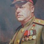 Бантиков А.С. Романенко Петр Логвинович, 1944 г.